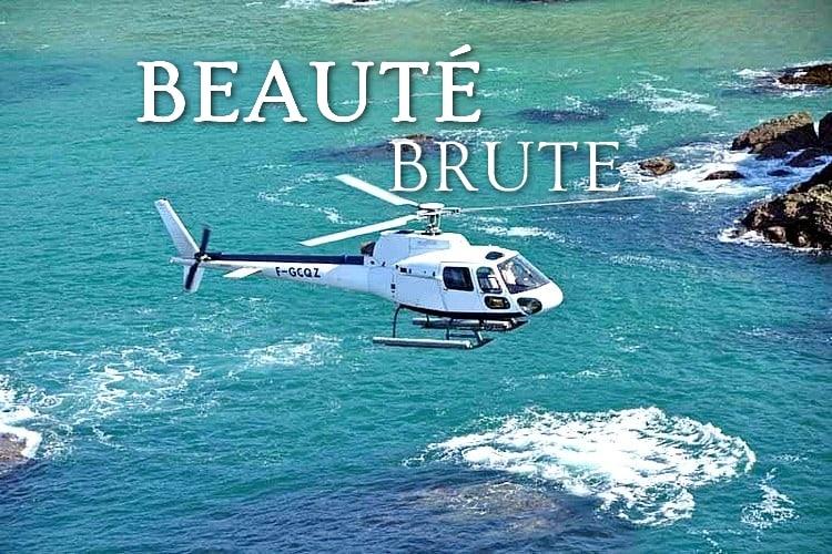 Tidden - vol bapteme helicoptere saint brieuc brehat bretagne