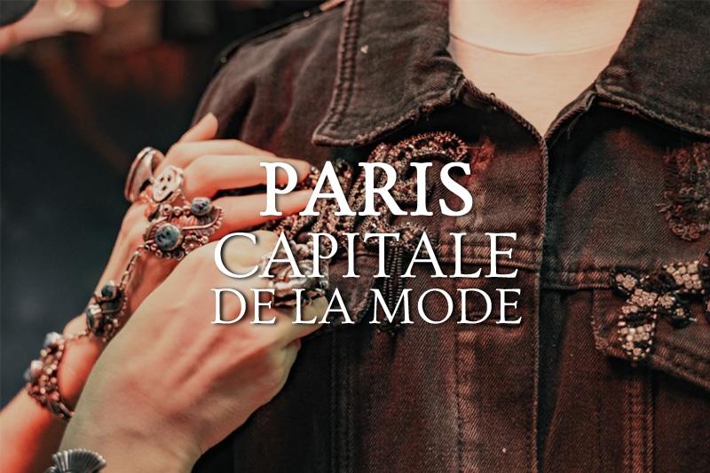 Tidden - atelier diy mode fashion paris veste en jean personnalisee