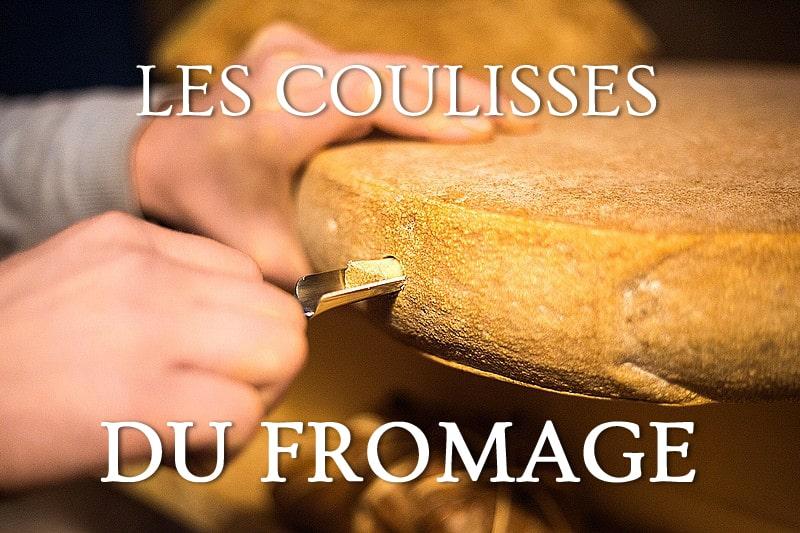 Tidden - atelier degustation de fromages paris