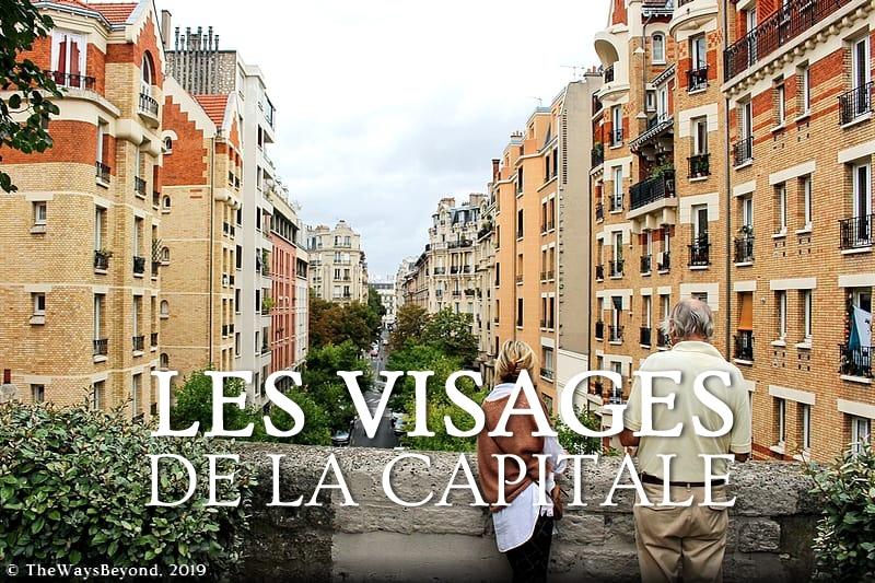 Paris - viste guidee bastille marche aligre