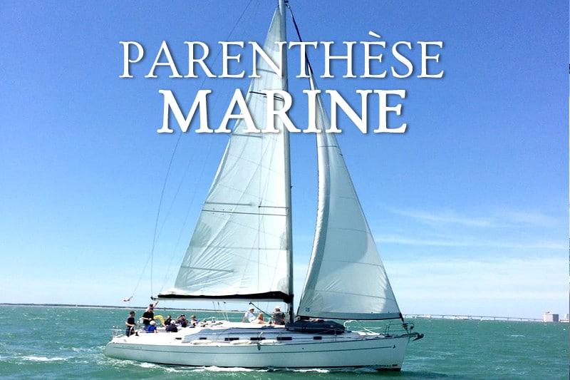 Tidden - voilier croisiere privee avec skipper la rochelle ile de re fort boyard ile oleron 11 personnes