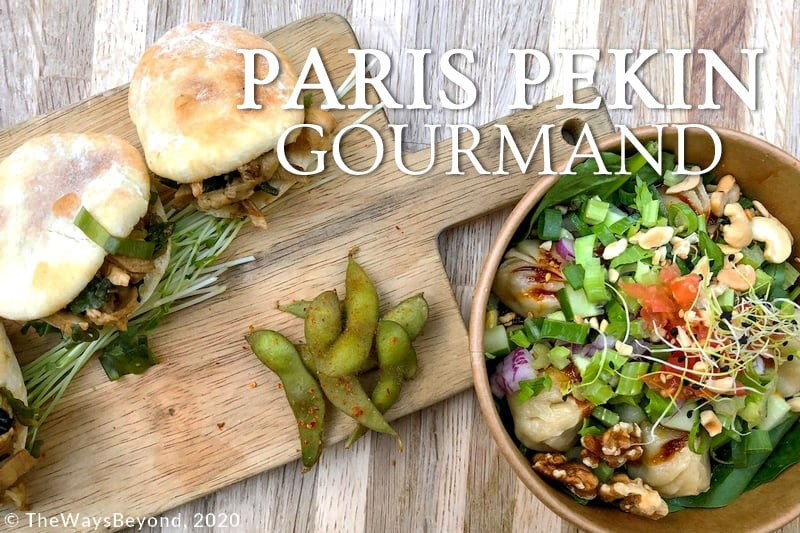 Tidden - visite guidee paris cuisine chinoise china town guide