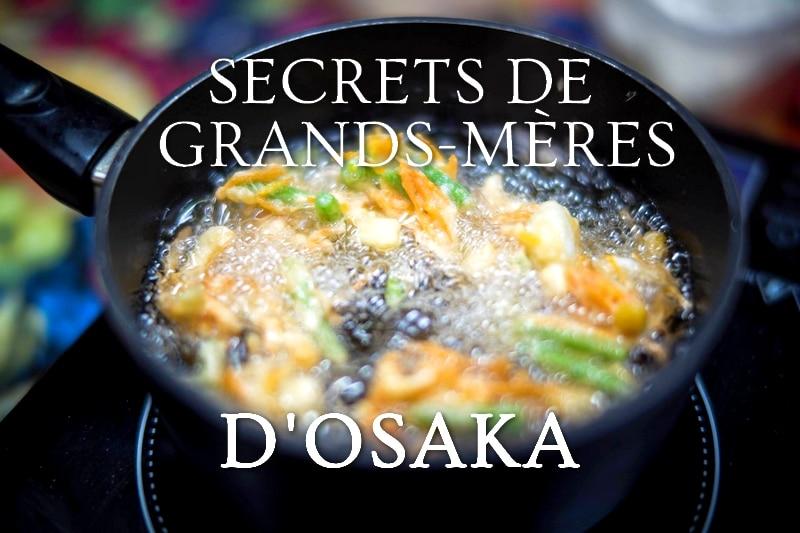 Tidden - cours prive cuisisine japon tradition osaka paris