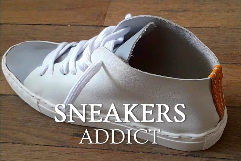 Tidden - Atelier diy coordonnerie fabrication de chaussures paris sneakers baskets