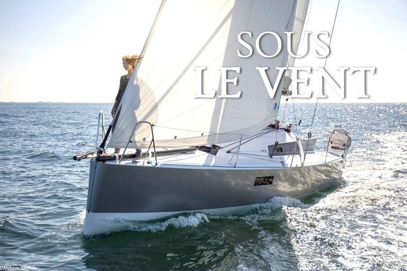 Tidden - voilier catamaran croisiere privee avec skipper la rochelle ile de re fort boyard ile oleron 6 personnes