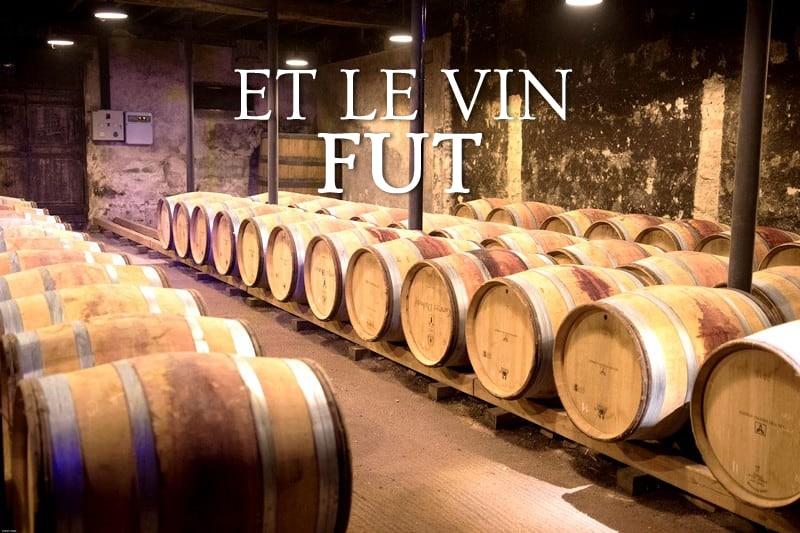 Tidden - visite guidee excursion wine tour origine du vin degustation de grands vins depart Lyon
