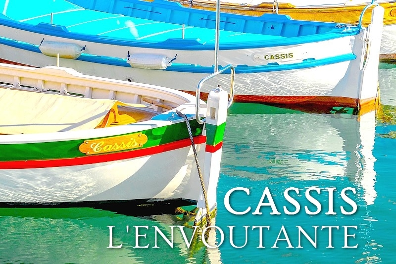 Tidden - visite guidee cassis guide local provence